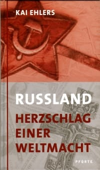 Russland - Herzschlag einer Weltmacht Book Cover