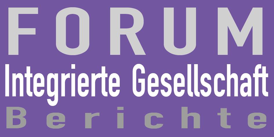Forum integrierte Gesellschfat