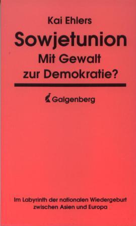 Mit Gewalt zur Demokratie? Book Cover